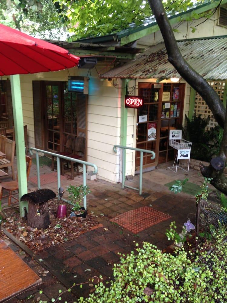 Lady Hawke Cafe