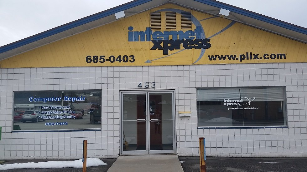 Internet Xpress: 463 W 5th Ave, Colville, WA