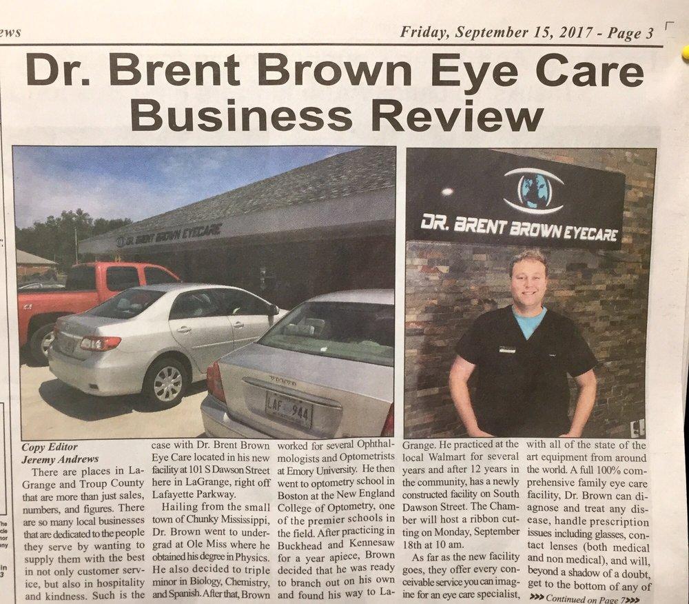 Silver Falls Eye Care
