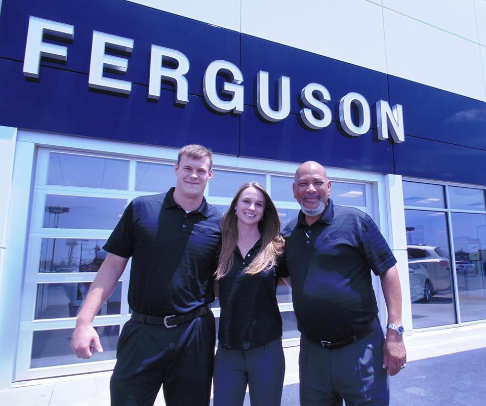 Ferguson Buick GMC Free Quote Car Dealers 1601 N Elm Pl Broken Arrow