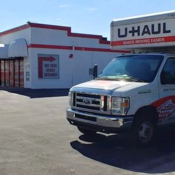 Moving truck rental tulsa ok