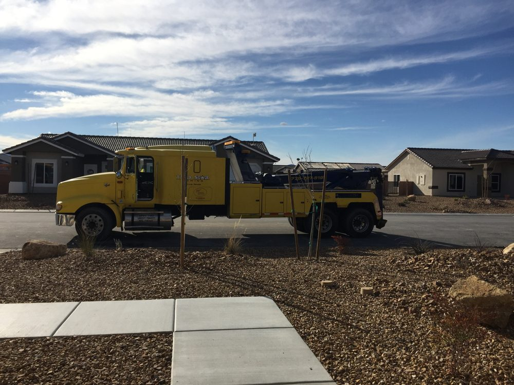 Towing Service for Pahrump, NV – 24 Hours – True Towing