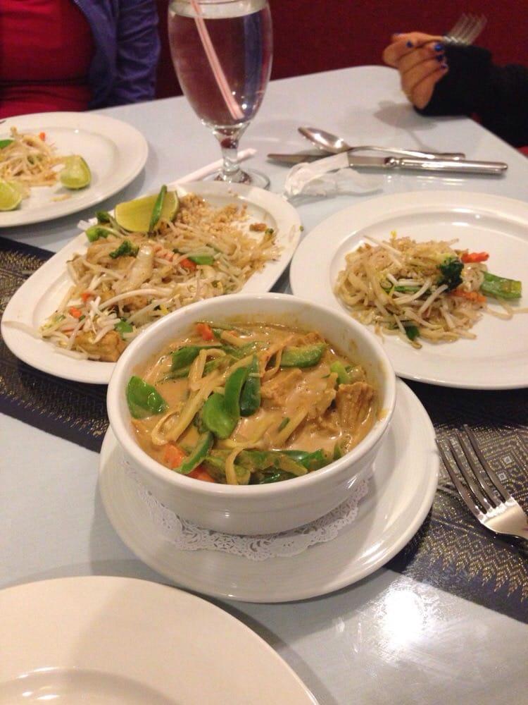 Sarika S Thai Cafe Boerne Tx