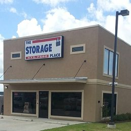 Photo Of The Storage Place Victoria Tx United States