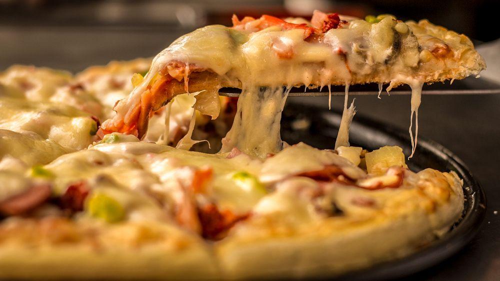 Mediterranean Grill & Pizzeria: 595 Washington St, Attleboro, MA