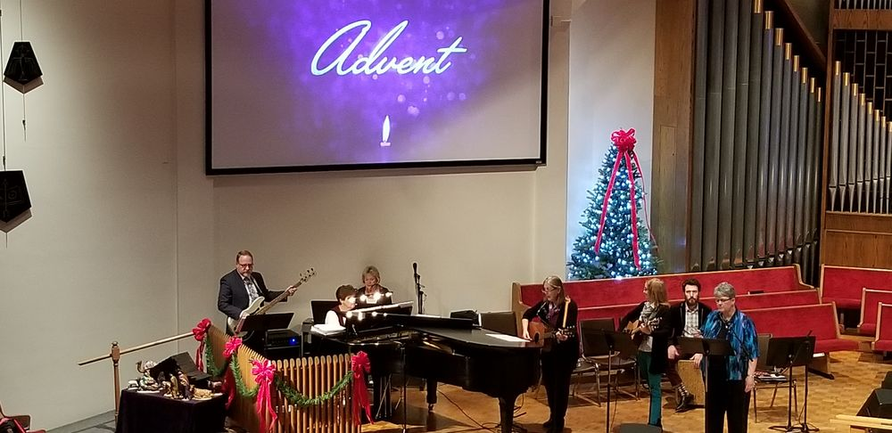 Covenant Presbyterian Church: 263 E State St, Sharon, PA