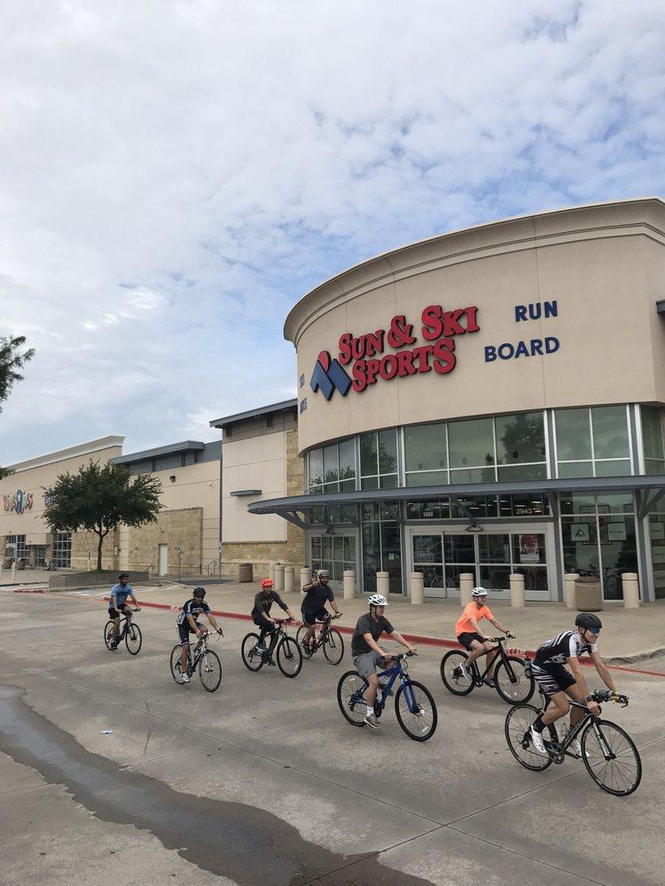 Sun & Ski Sports: 2943 Preston Rd, Frisco, TX