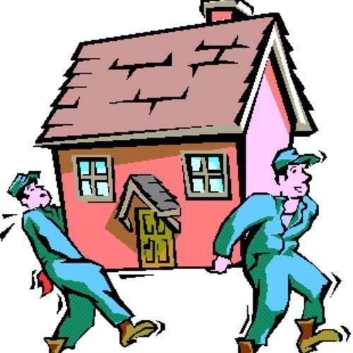Moving Day Helpers: 280 Balsam St, Buffalo, WY