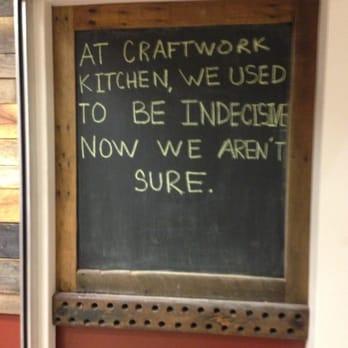 Craftwork Kitchen - 28 Photos & 23 Reviews - Food Court - 600 ...