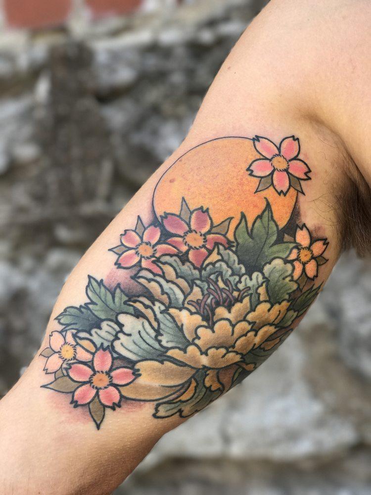 Adventure Tattoo - 32 Photos - Tattoo - 2100 Greenwood Ave
