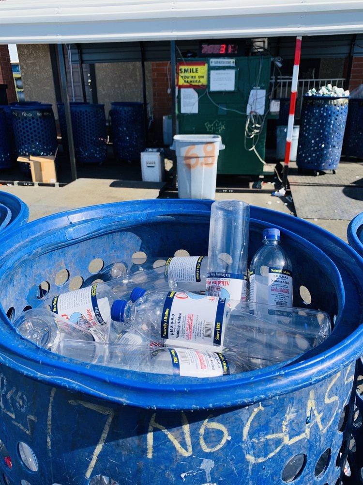 Green-Go Recycling: 130 S Hale Ave, Escondido, CA