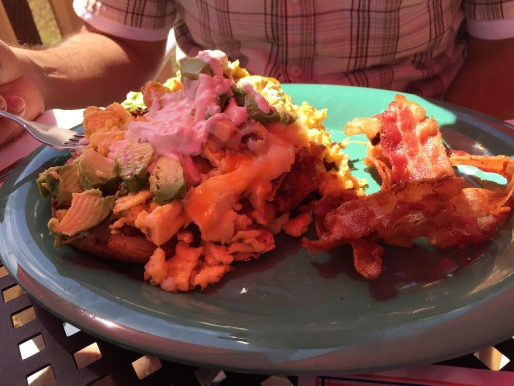 The Potholder Cafe Long Beach Ca