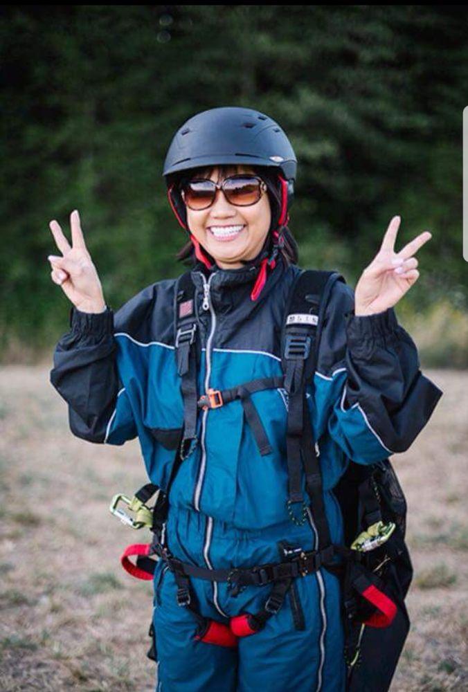 Parafly Paragliding