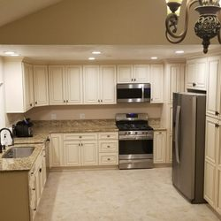 Luxury Canyon Kitchen Cabinets Reviews