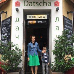 Datscha - 105 Fotos & 177 Beiträge - Russisch - Gabriel-Max-Str. 1 ...