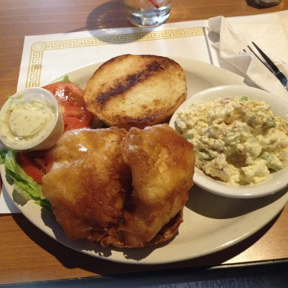 Crystal Bar & Grill - 12 Reviews - American (Traditional) - 8051 N ...
