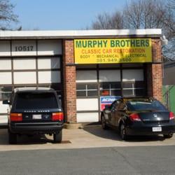 Murphy Bros Automotive Get Quote Motor Mechanics
