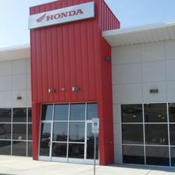 Photo Of Montana Honda Marine Billings Mt United States