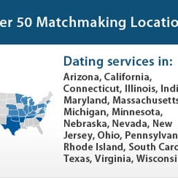 Online Dating Putting You Off? Try a Matchmaker