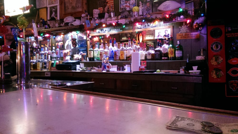Tiny Tap: 235 S West Ave, Kankakee, IL