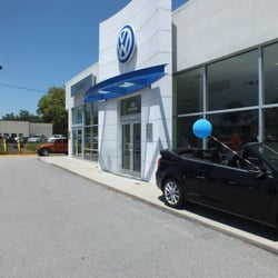 Vaden Volkswagen - CLOSED - 13 Reviews - Car Dealers - 50 Eisenhower