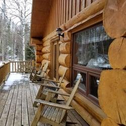Photo Of Cascade Lodge Restaurant Lutsen Mn United States