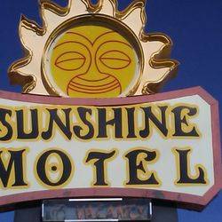 Sunshine Motel 10 Photos Hotels 1201 Grand Ave Las Vegas Nm