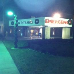 Mercy Emergency Room Phone Number