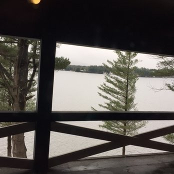 Photo Of Great Pines Resort Old Forge Ny United States View From