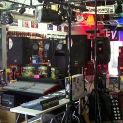 midwest sound lighting lighting fixtures equipment 4318 s