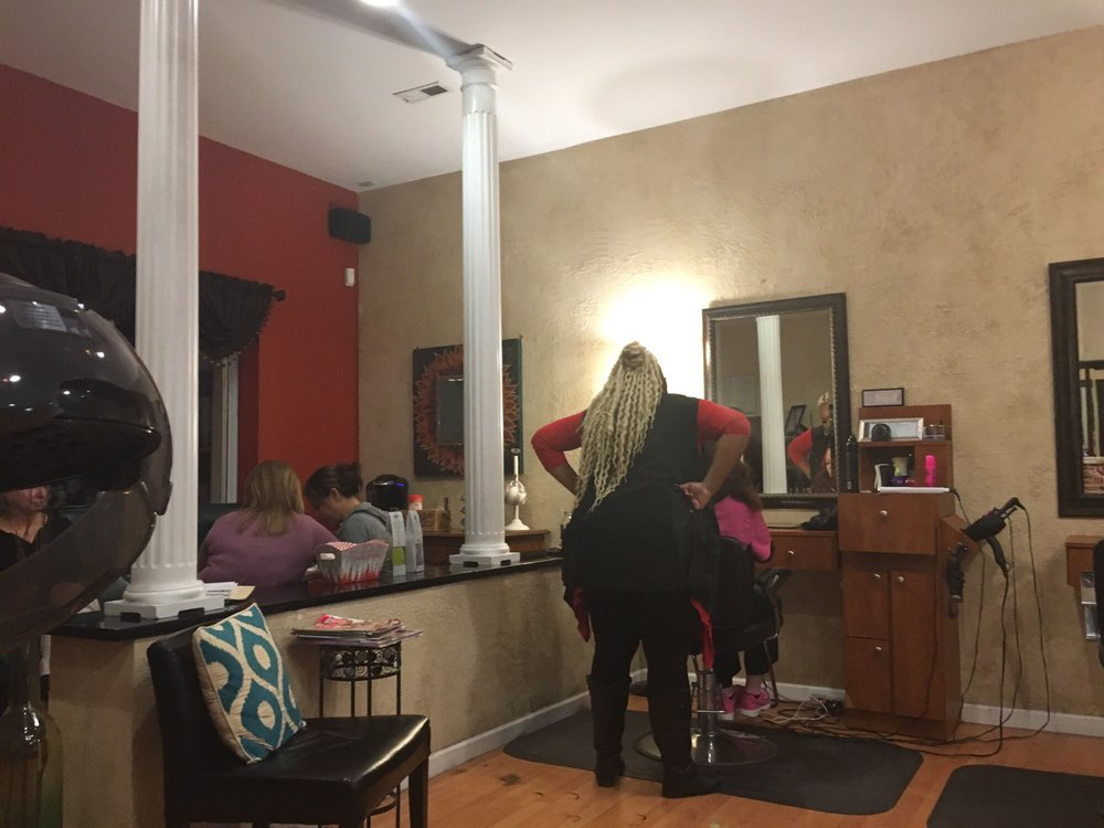 Glam Salon and Spa: 34898 Sussexs Hwy, Delmar, DE