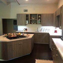 Attrayant Photo Of Atlantic Cabinets   Lynwood, CA, United States. City Oak Kitchen