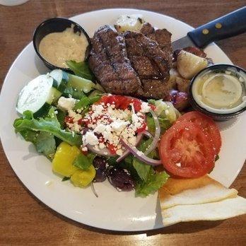 Taziki S Mediterranean Cafe Lexington Ky