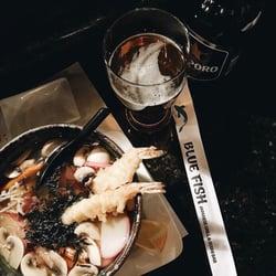 Blue Fish Sushi | Blue Fish Sushi Bar Asian Cuisine 121 Photos 154 Reviews