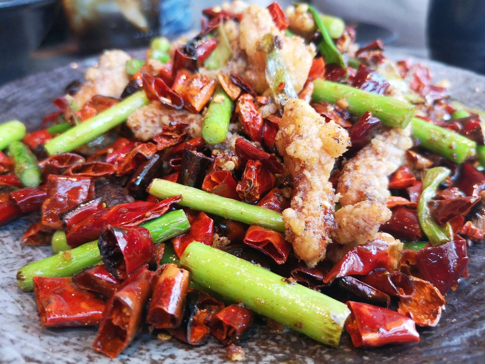 Hotopia Sichuan Cuisine