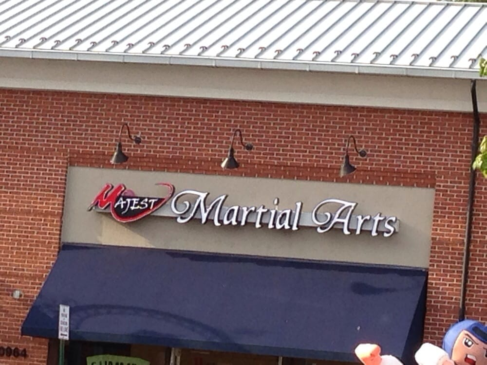 Majest Martial Arts: 20964 Southbank St, Sterling, VA