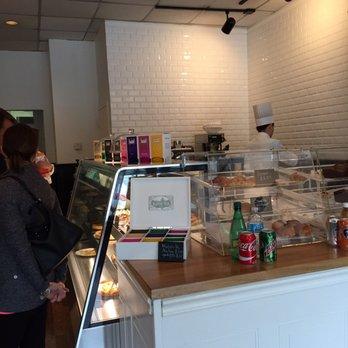 Maison parisienne 61 photos 52 reviews coffee tea 3307 n clark st lakeview chicago - Maison parisienne ...