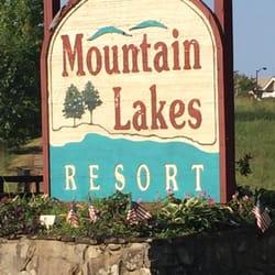 Photo Of Mountain Lakes Resort Cleveland Ga United States