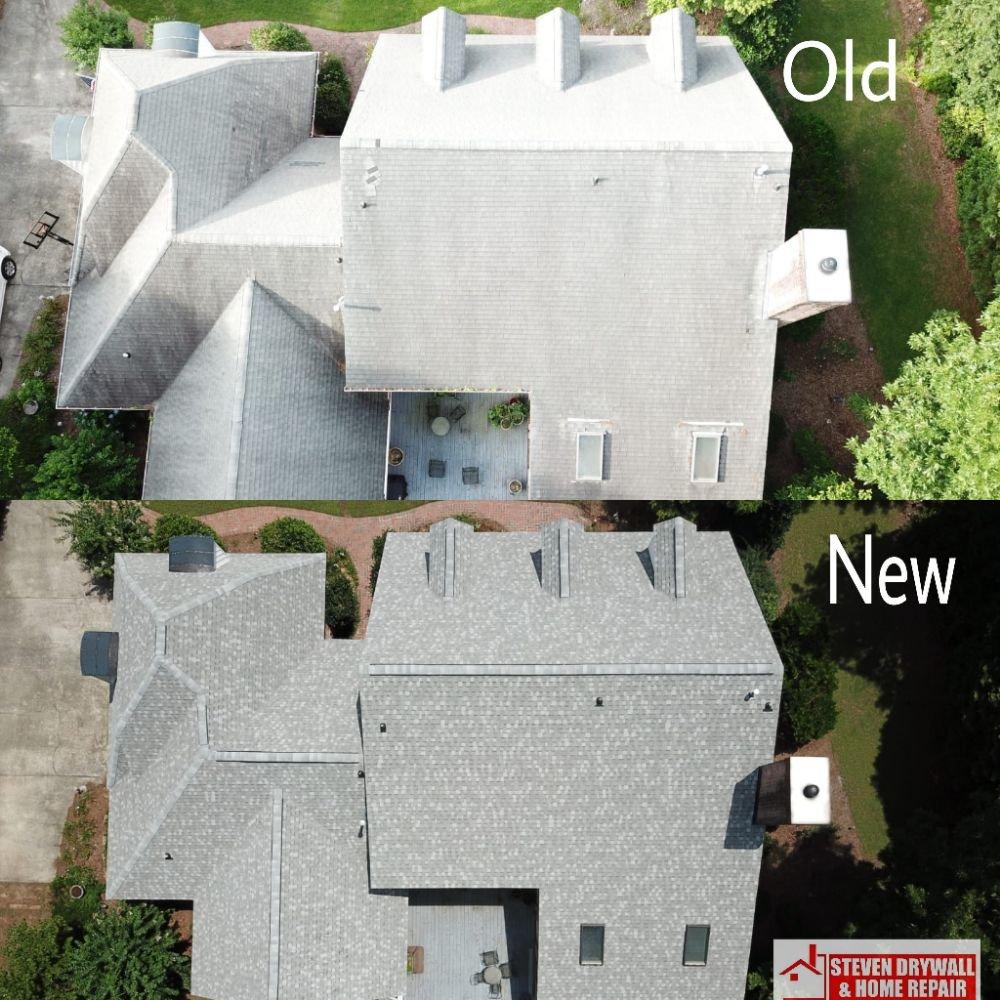 Steven Drywall & Home Repair: 4623 Tar St, Grimesland, NC