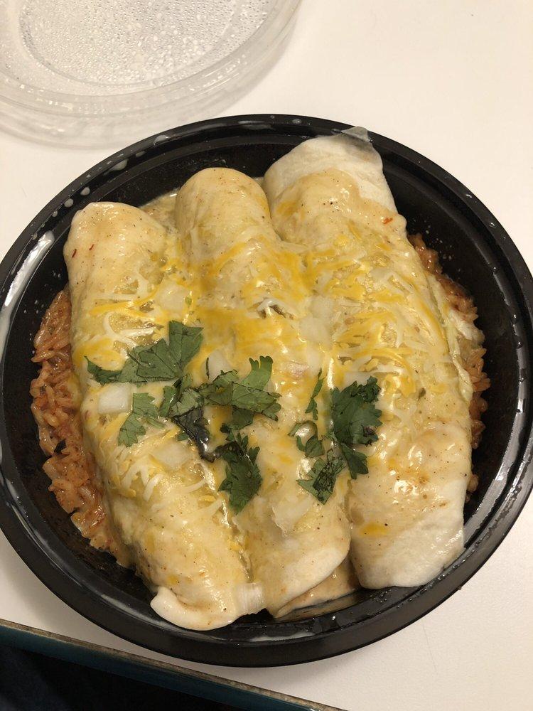 Elle Cocina: 222 NW 1st Ave, Trenton, FL