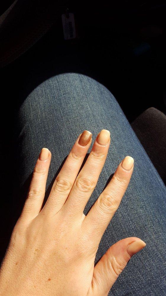 Java Nails: 9011 Daniels Pkwy, Fort Myers, FL
