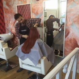 Photo Of Abbey Hairstylist Leeds West Yorkshire United Kingdom