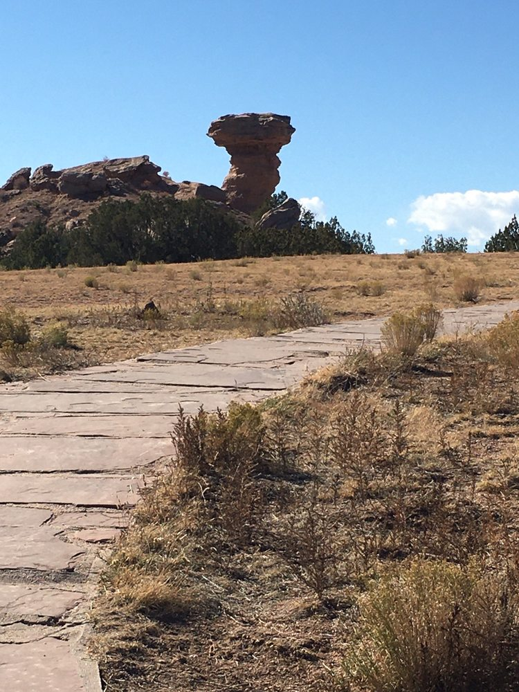 Camel Rock Monument: 285 Frontage Rd, Santa Fe, NM