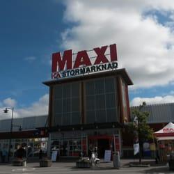 ica maxi linköping apotek