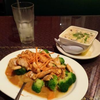 Best Thai Food Chicago Suburbs