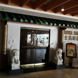 Photo Of Royal Garden Chinese Restaurant Honolulu Hi United States Front