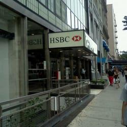 HSBC Bank - Banks & Credit Unions - 174 Montague St