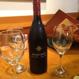 Roscato wine my ultimate favorite a must if you like - Nearest olive garden to my current location ...