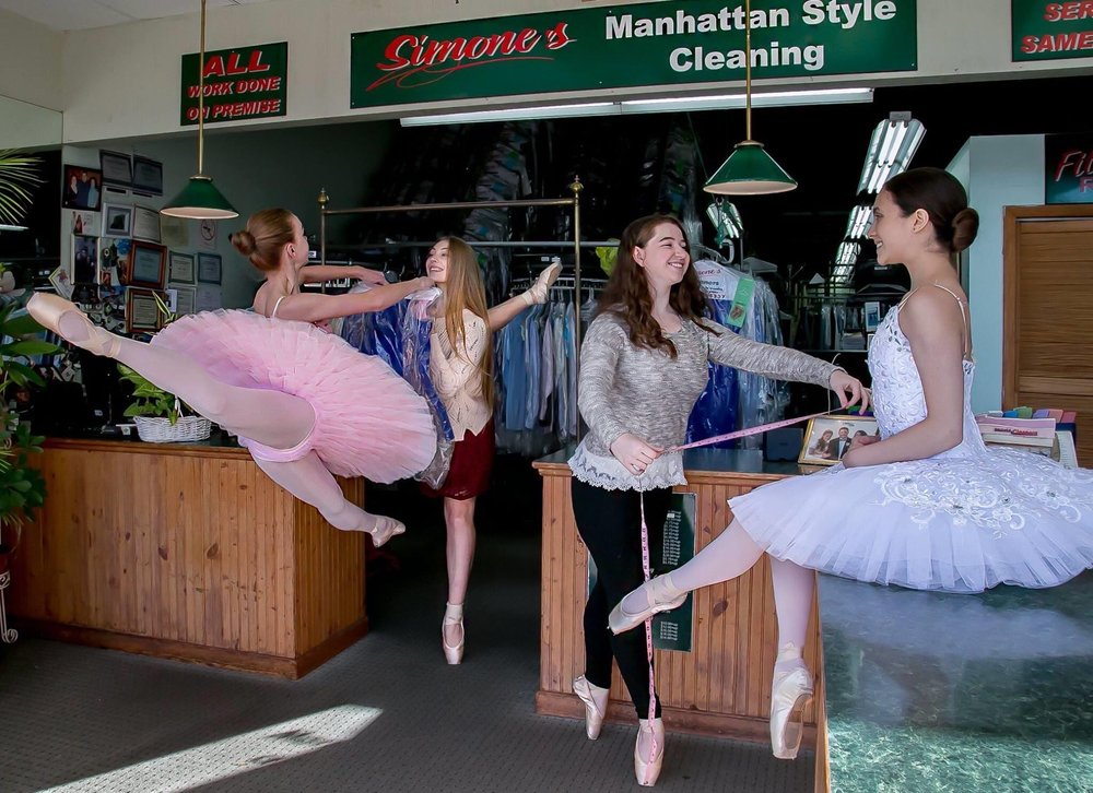 Simone's Cleaners: 40 W Ramapo Rd, Thiells, NY