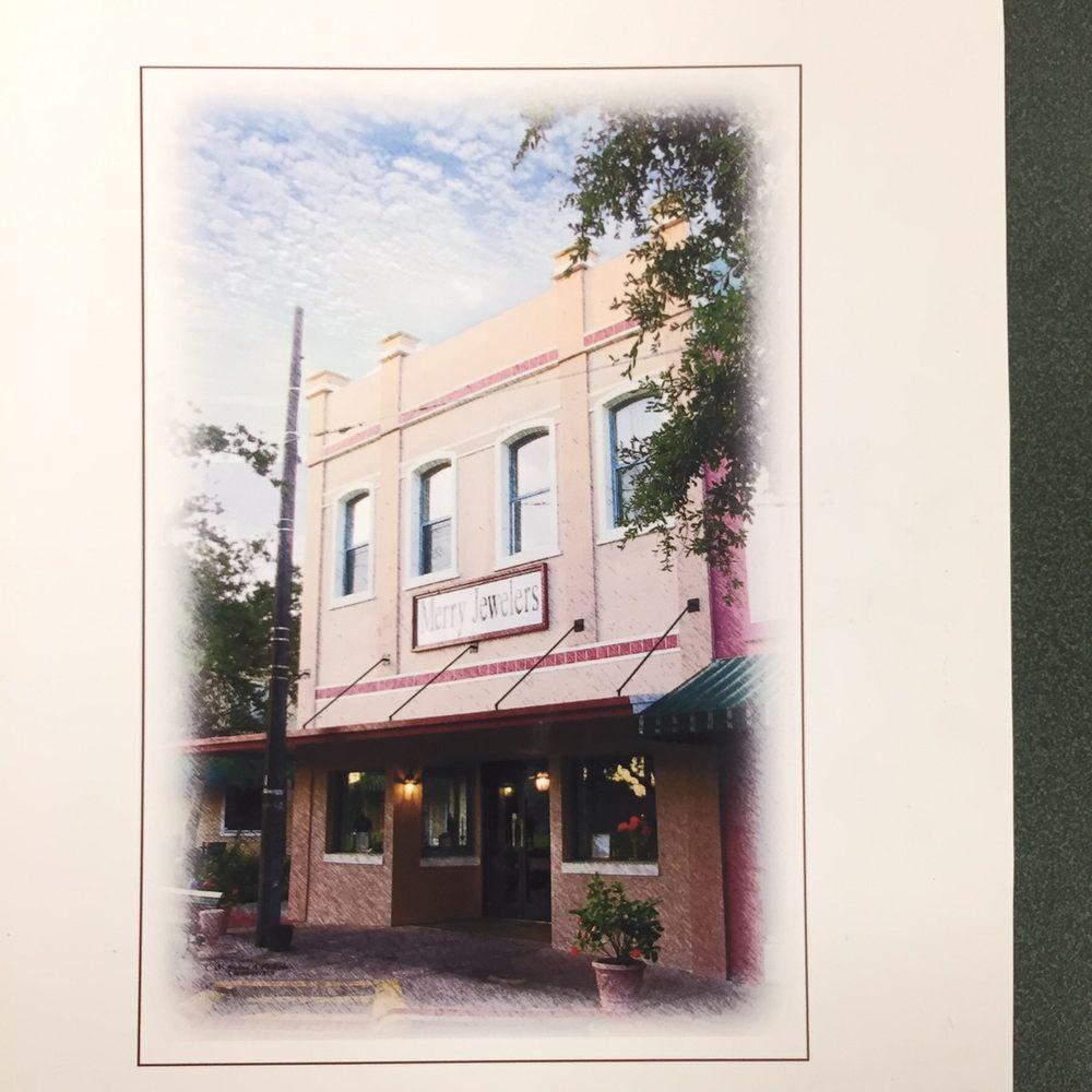 Merry Jewelers: 42 E Magnolia Ave, Eustis, FL